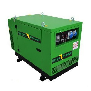 Kohler  Diesel Power Generator manual and automatic 3000 r/m