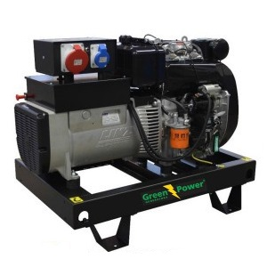 Kohler Diesel Power generator manual and automatic 3000 rpm