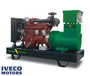 greenpower fiat diesel power generator 50kva 40kw open frame manual rh greenpower lk Deutz Engines Dealer Locator Deutz Generator Parts